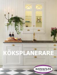 Planera ditt kök för att underlätta köksarbetet